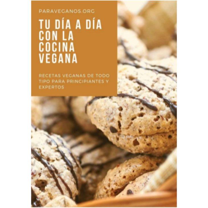 Libro Vegano de Recetas